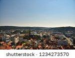 city scape of heidenheim brenz... | Shutterstock . vector #1234273570