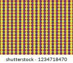 abstract background   colored... | Shutterstock . vector #1234718470