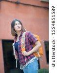 nakhonratchasima. khaoyai... | Shutterstock . vector #1234851589