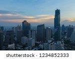 bangkok   thailand   august 29... | Shutterstock . vector #1234852333