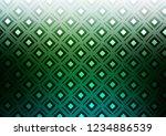 dark green vector background...   Shutterstock .eps vector #1234886539