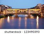 Old Bridge  Ponte Vecchio ...
