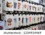 phuket  thailand   november 9 ... | Shutterstock . vector #1234914469