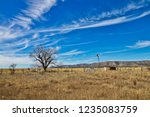 West Texas Ranch Land With...