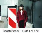 russia  novosibirsk   april 04  ...   Shutterstock . vector #1235171470