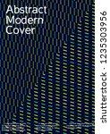 modern design template.... | Shutterstock .eps vector #1235303956