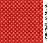 tiny polka dots texture...   Shutterstock .eps vector #1235312233