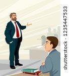 vector illustration of...   Shutterstock .eps vector #1235447533