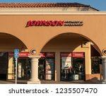 laguna niguel  ca   usa   11 20 ... | Shutterstock . vector #1235507470