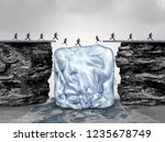 limited time opportunity and... | Shutterstock . vector #1235678749