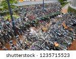 rotterdam   netherlands  ...   Shutterstock . vector #1235715523
