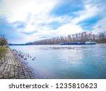 karlsruhe  baden w rttemberg  ...   Shutterstock . vector #1235810623