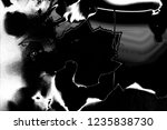 abstract background. monochrome ... | Shutterstock . vector #1235838730