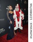 los angeles   nov 18   pia... | Shutterstock . vector #1235883766