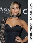 los angeles   nov 18   pia... | Shutterstock . vector #1235883826