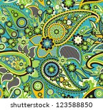 Seamless Pattern Based On...