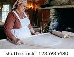 stockholm  sweden   june 16 ... | Shutterstock . vector #1235935480