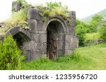 alaverdi  armenia   jun 11 2018 ... | Shutterstock . vector #1235956720