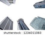 july 15  2018 singapore... | Shutterstock . vector #1236011083