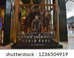 Bangkok  Thailand   November 1...