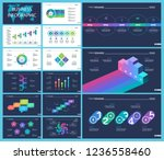 creative business inforgraphic...   Shutterstock .eps vector #1236558460