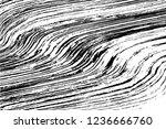 wave stripe background   simple ... | Shutterstock .eps vector #1236666760