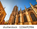 York Minster Cathedral. Great...