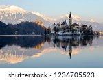 Church Of San Maartino In Bled...