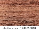 brown wooden floor texture... | Shutterstock . vector #1236753010