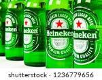 sankt petersburg  russia ... | Shutterstock . vector #1236779656