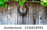 A Rustic Vintage Horseshoe...