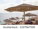 sharm el shaikh  egypt  ...   Shutterstock . vector #1237067530