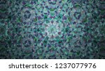 background with a colorful ... | Shutterstock . vector #1237077976