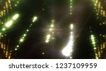 abstract shiny gold background... | Shutterstock . vector #1237109959