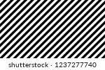 diagonal line black and white...   Shutterstock .eps vector #1237277740