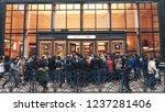 st petersburg  russia   october ... | Shutterstock . vector #1237281406
