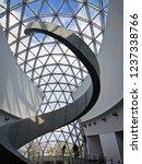 st. petersburg  florida   usa   ... | Shutterstock . vector #1237338766