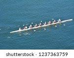 gold coast   nov 22 2018 aerial ... | Shutterstock . vector #1237363759