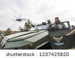 zhytomyr reg  ukraine   nov. 21 ... | Shutterstock . vector #1237425820