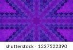 geometric design  mosaic of a...   Shutterstock .eps vector #1237522390