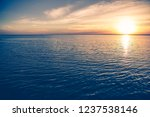 beautiful travel destination... | Shutterstock . vector #1237538146