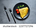 Homemade  Omelette From...