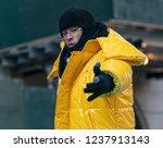 new york  ny   november 22 ... | Shutterstock . vector #1237913143