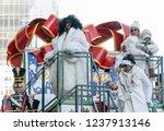 new york  ny   november 22 ... | Shutterstock . vector #1237913146