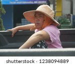mai sai  thailand march 2018 ... | Shutterstock . vector #1238094889