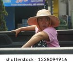 mai sai  thailand march 2018  a ... | Shutterstock . vector #1238094916