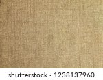 natural linen background | Shutterstock . vector #1238137960