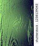 abstract vector cosmic... | Shutterstock .eps vector #1238139043