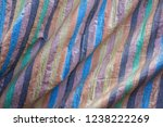 blue yellow green and pink...   Shutterstock . vector #1238222269