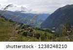 mountains summer landscape | Shutterstock . vector #1238248210